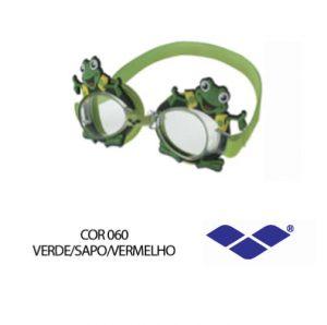 Óculos Natação Arena  Bubble Set