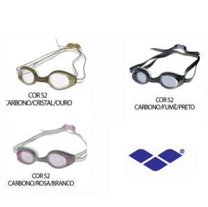 Óculos Natação Arena X-RAY HI-TECH