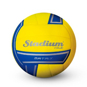 Bola Voley Stadium Matrix