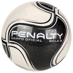 Bola Futebol Penalty 8 S11 R1 6 Campo