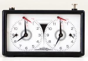 Relógio de Xadrez Jaehrig