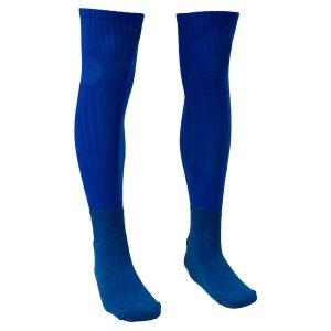 Meião de Futebol Kanxa Profissional Azul