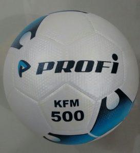 Promoção do Mês Bola Futsal Profi KFM 500
