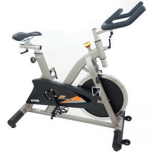 Bicicleta PoliSpin 3500 Inox Polimet