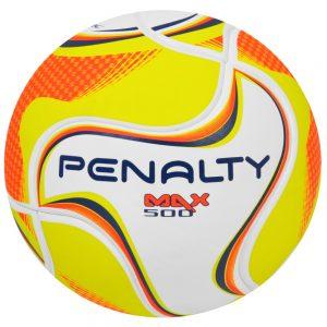 Bola Futsal Max 500 Penalty