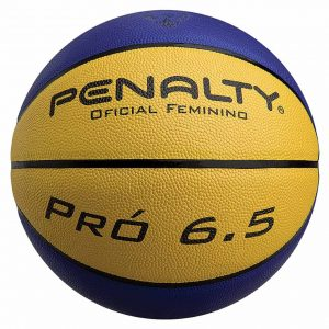 Bola Basquete Penalty 6,5