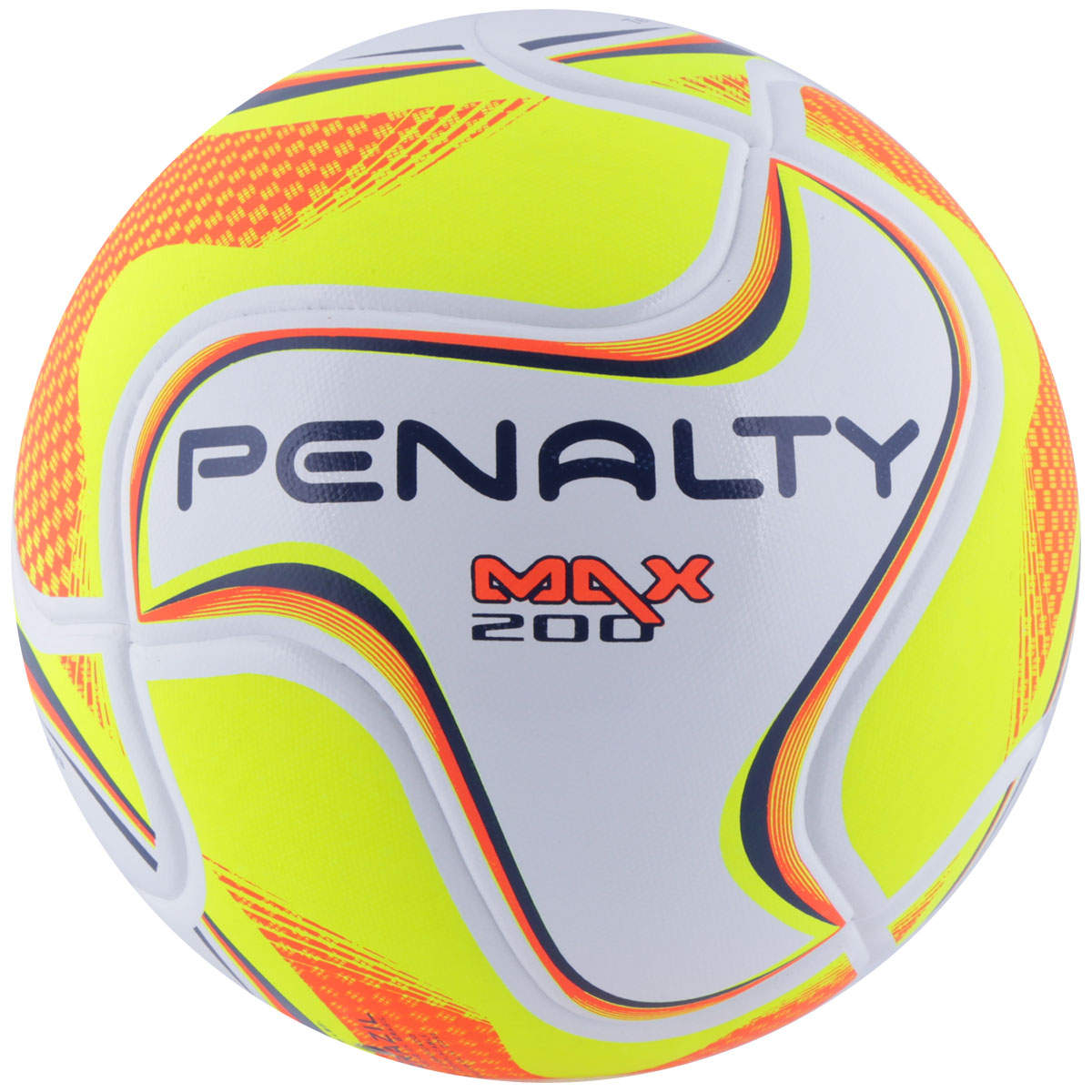 Bola Futsal Max 200 Penalty