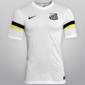 Camisa Nike Santos