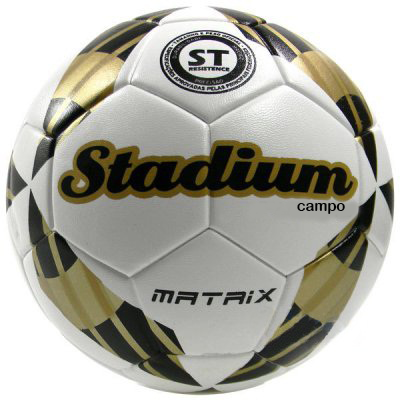 Bola Campo Stadium Matrix