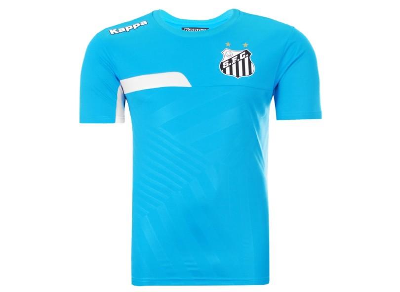 Camisa Kappa Santos Treino