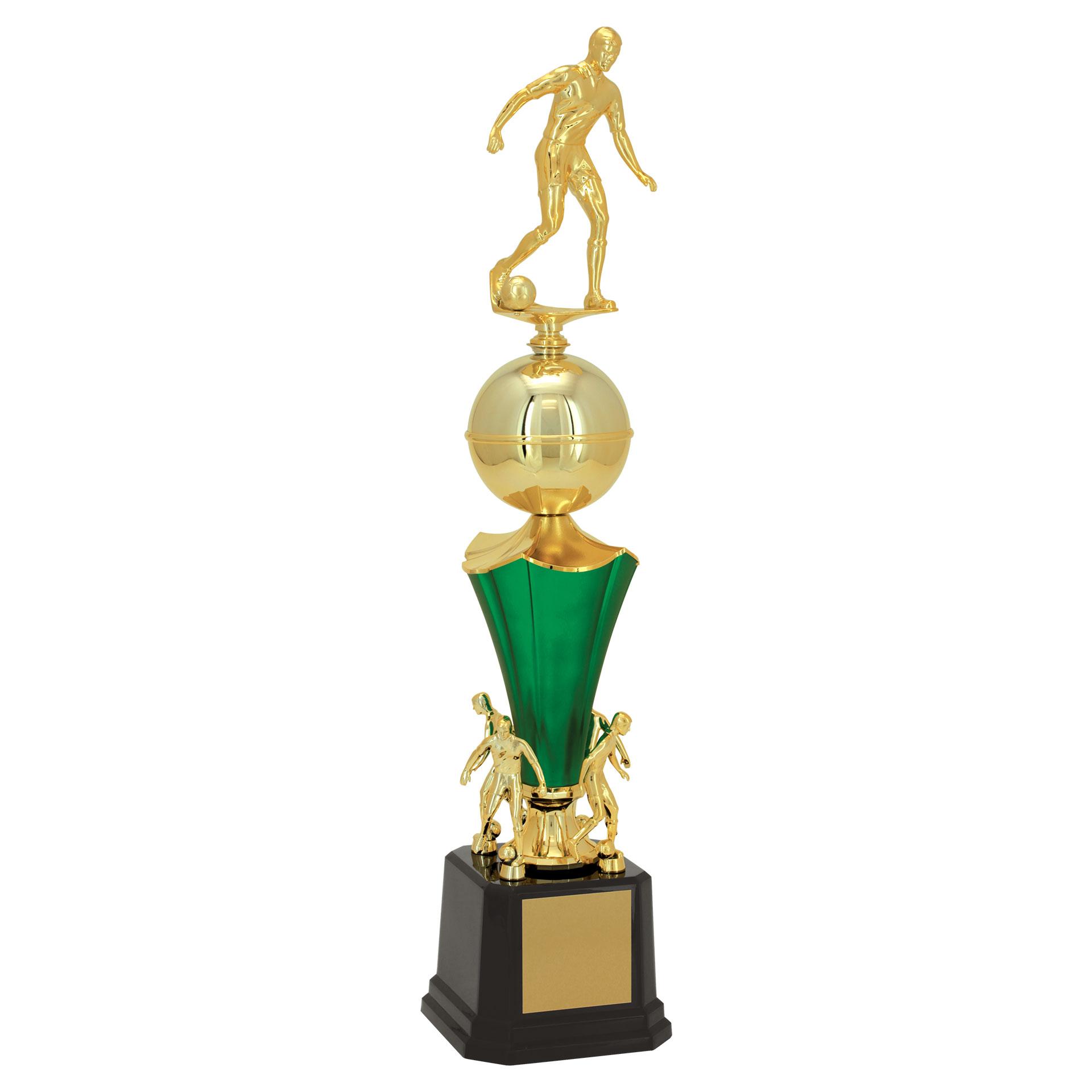 Troféu vitoria cód. 300250 97 cm