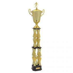 Troféu Vitoria Taça cód. 100221 181 cm