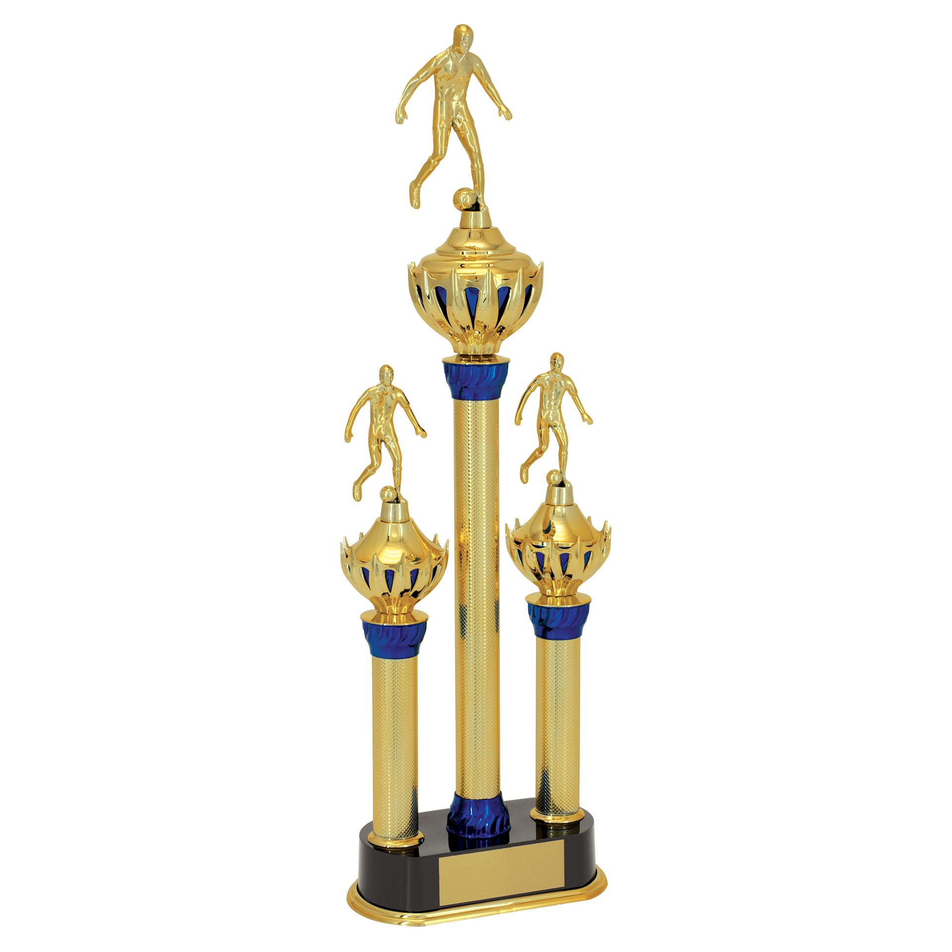 Troféu Vitoria cód. 300321 71 cm