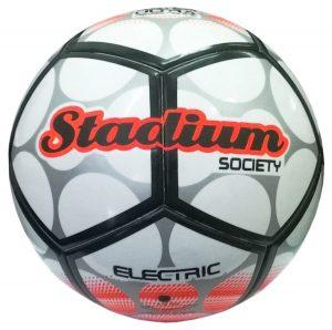 Bola Stadium Electric Ultra Fusion – Society