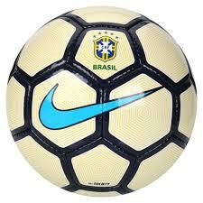 Bola Futebol Society Nike CBF