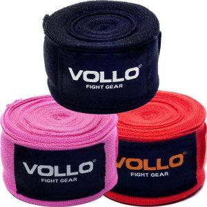 Bandagem Elástica 3M Vfg – Vollo