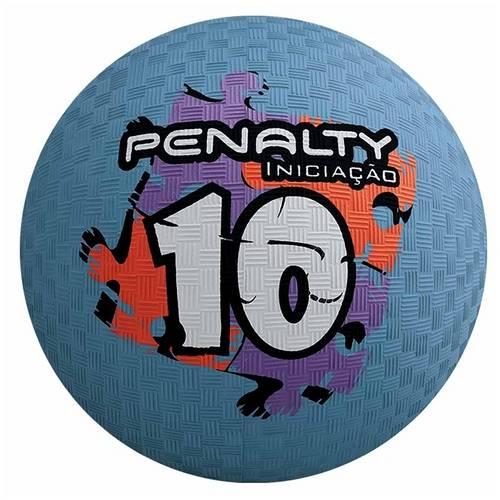Bola Iniciação De Borracha N° 10 Penalty