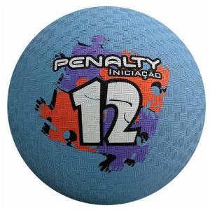 Bola Iniciação De Borracha N° 12 Penalty