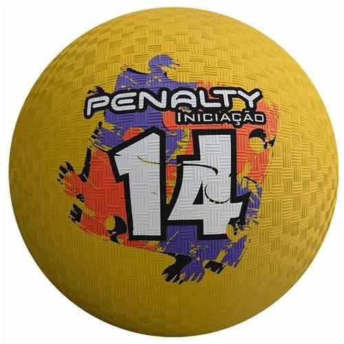 Bola Iniciação De Borracha N° 14 Penalty