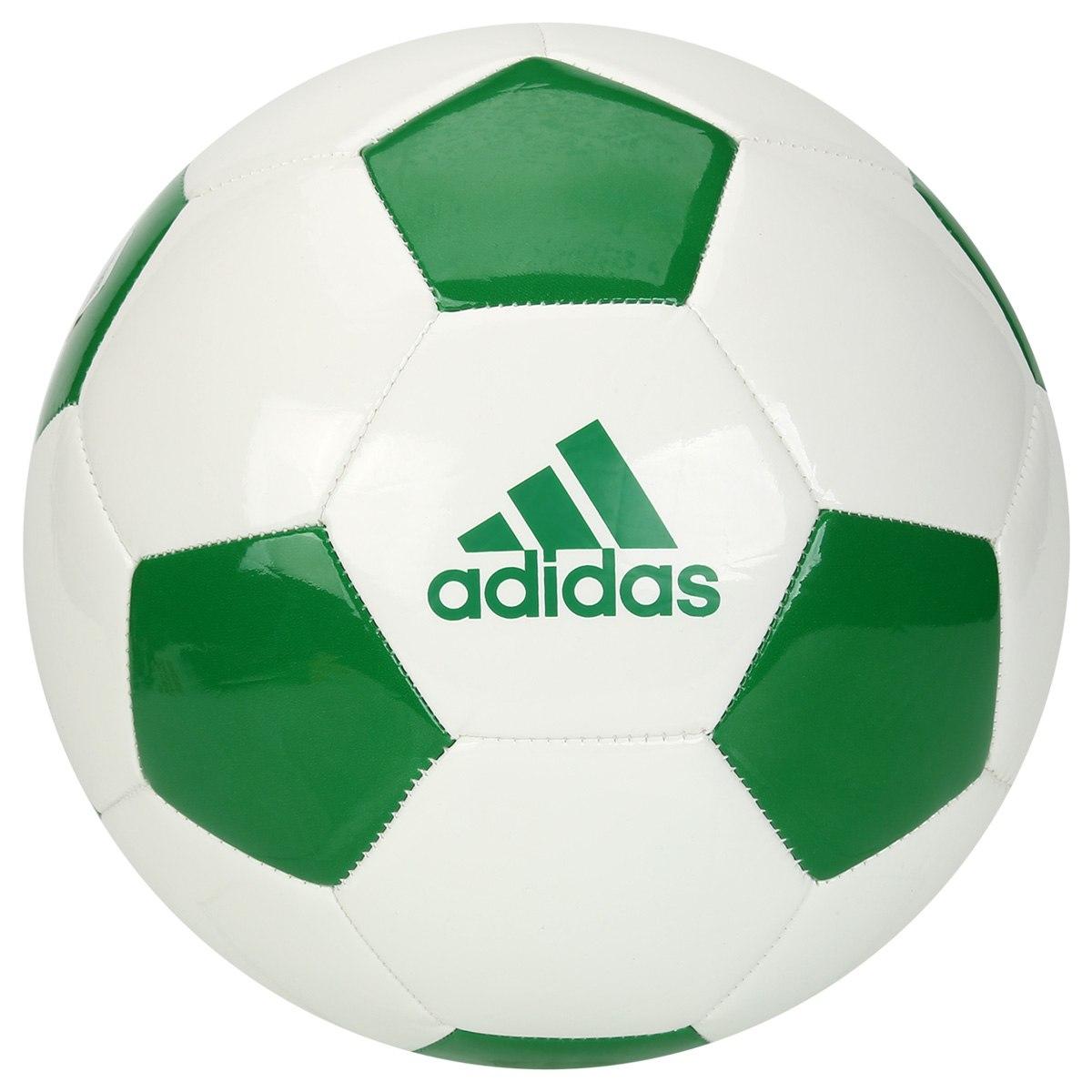 Bola Futebol Campo Adidas EPP 2 – Branco e Verde