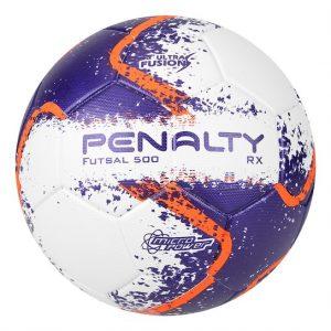 Bola Futsal Penalty RX 500 R2 Fusion VIII