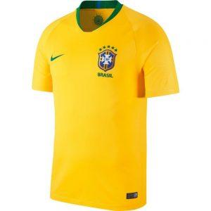 Camisa Masculina Nike Brasil